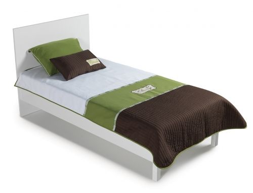 ALFA Bed Cover with two pillowcases