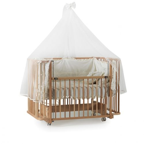 LORAIN Swinging Baby Bed