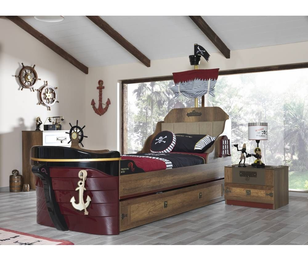 KORSAN Ship Bed
