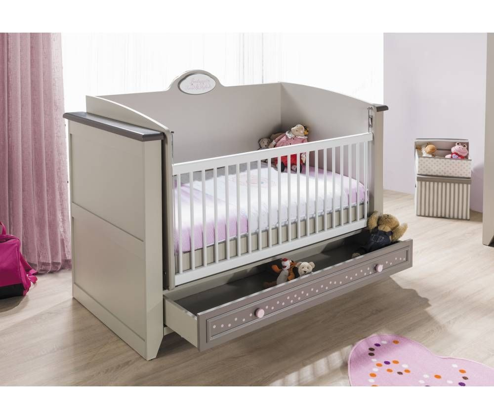 HOUSES Swinging Baby Bed