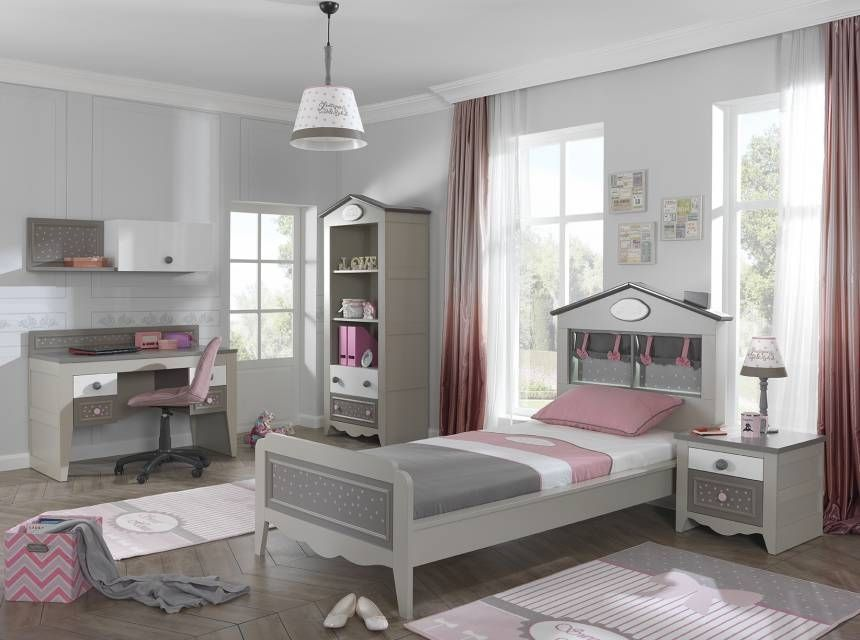 HOUSES Kids Room Starter Set