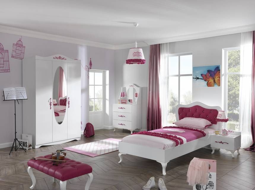 PAPATYA Kids Room Starter Set
