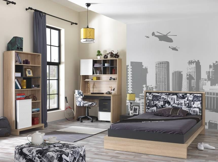 CITY  Young Room Starter Set