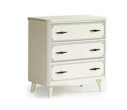 PERLA 3 - Drawer Dresser