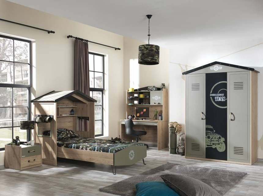 CAMP Kids Room Starter Set