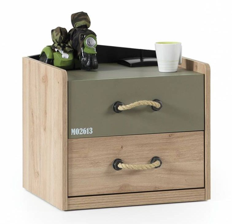 CAMP Nightstand