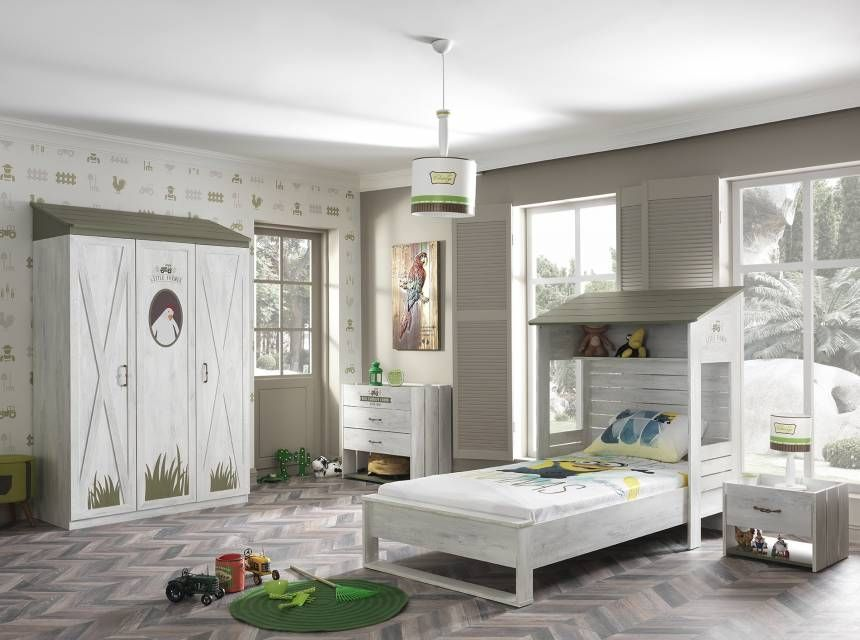 FARM Kids Room Starter Set