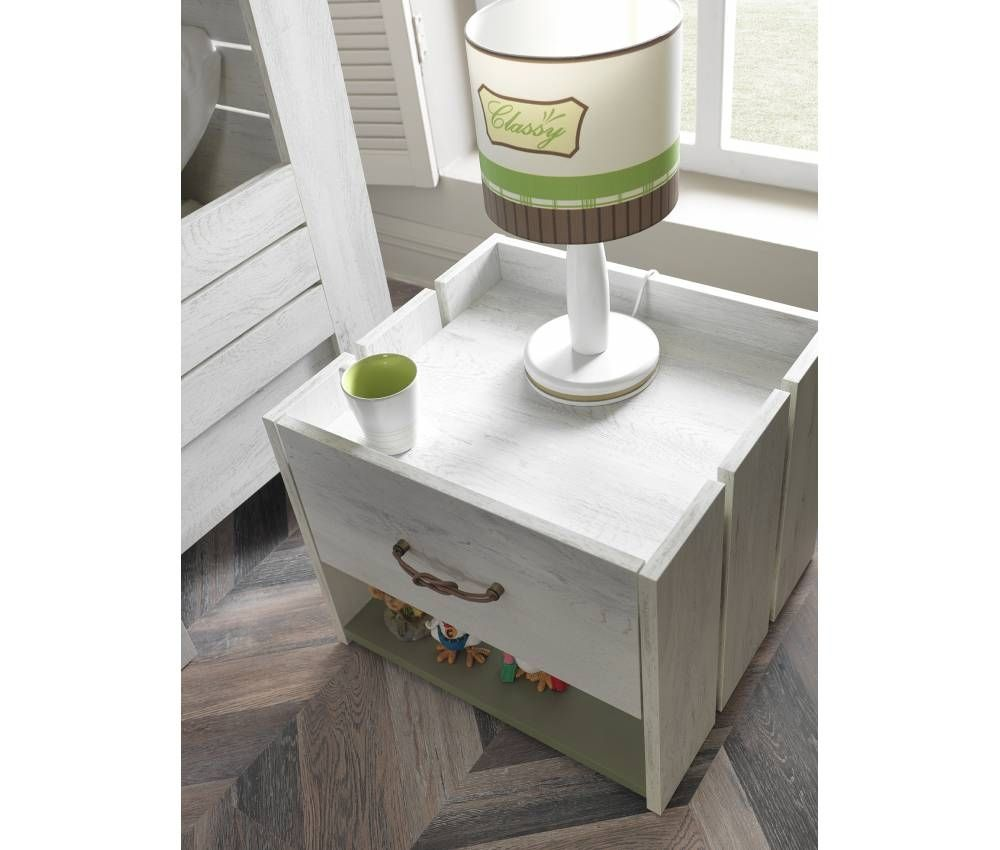 FARM  Nightstand