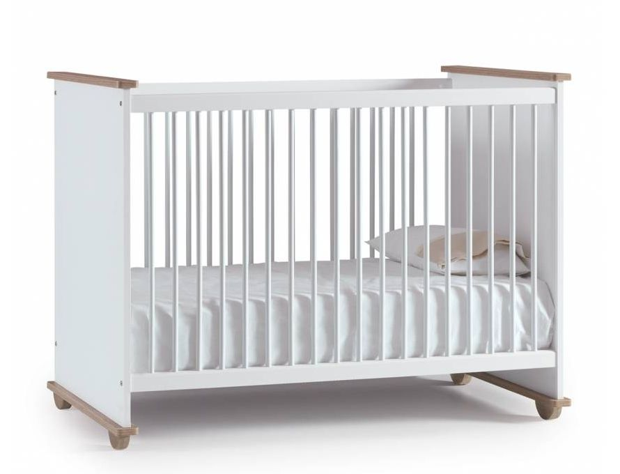LIFE -B Baby Bed