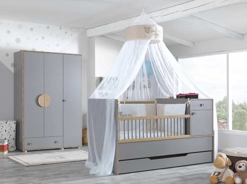 FINDIK Baby Room Starter Set