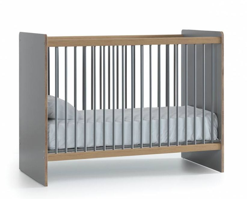 FINDIK-B Baby Bed