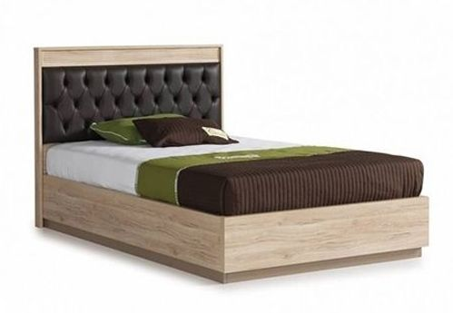 ALFA Bed With Base (120x200cm)
