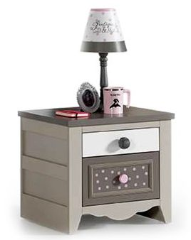 HOUSES Nightstand