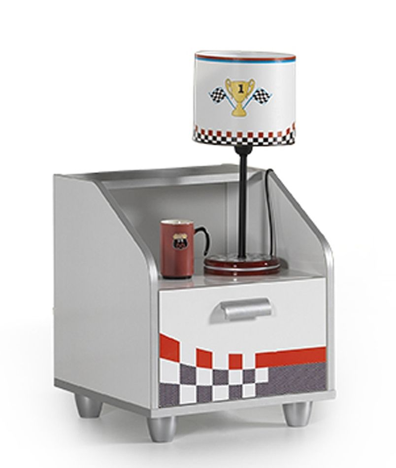 TURBO Nightstand