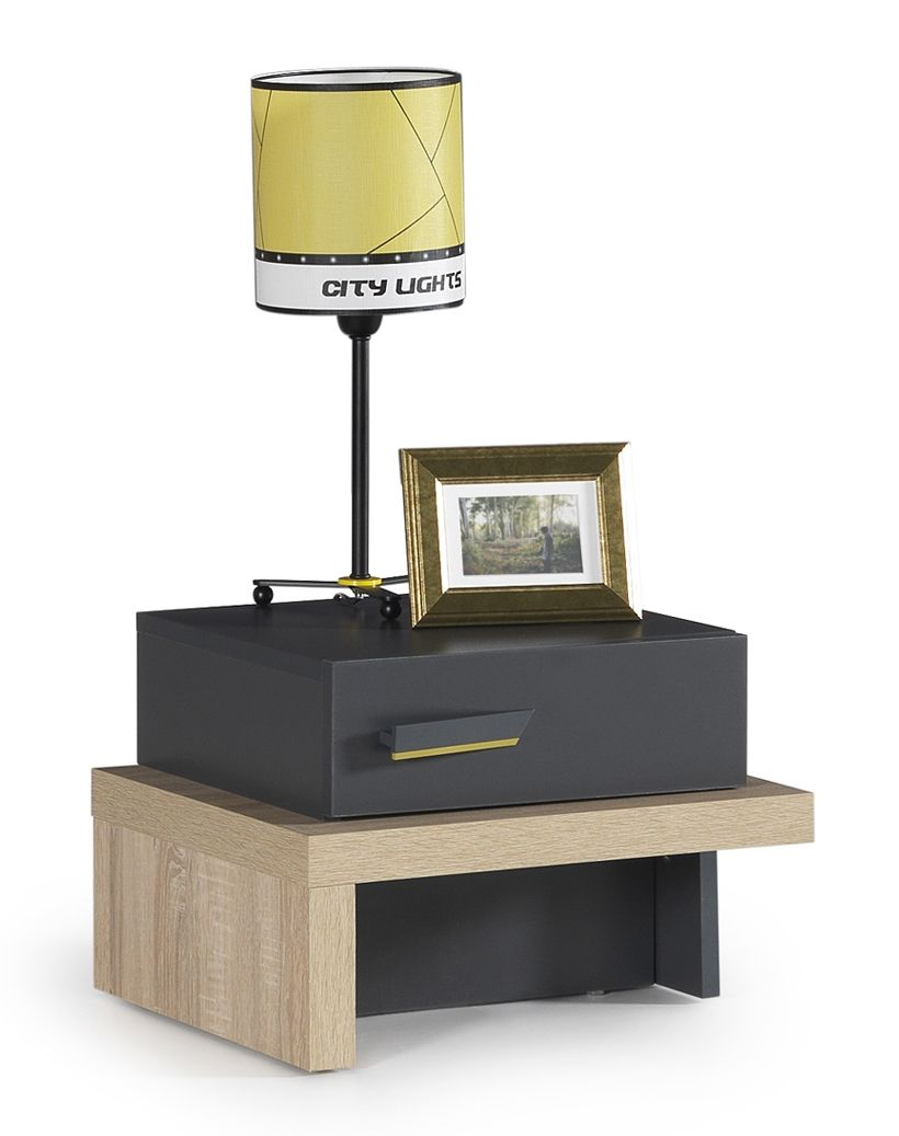 CITY Nightstand