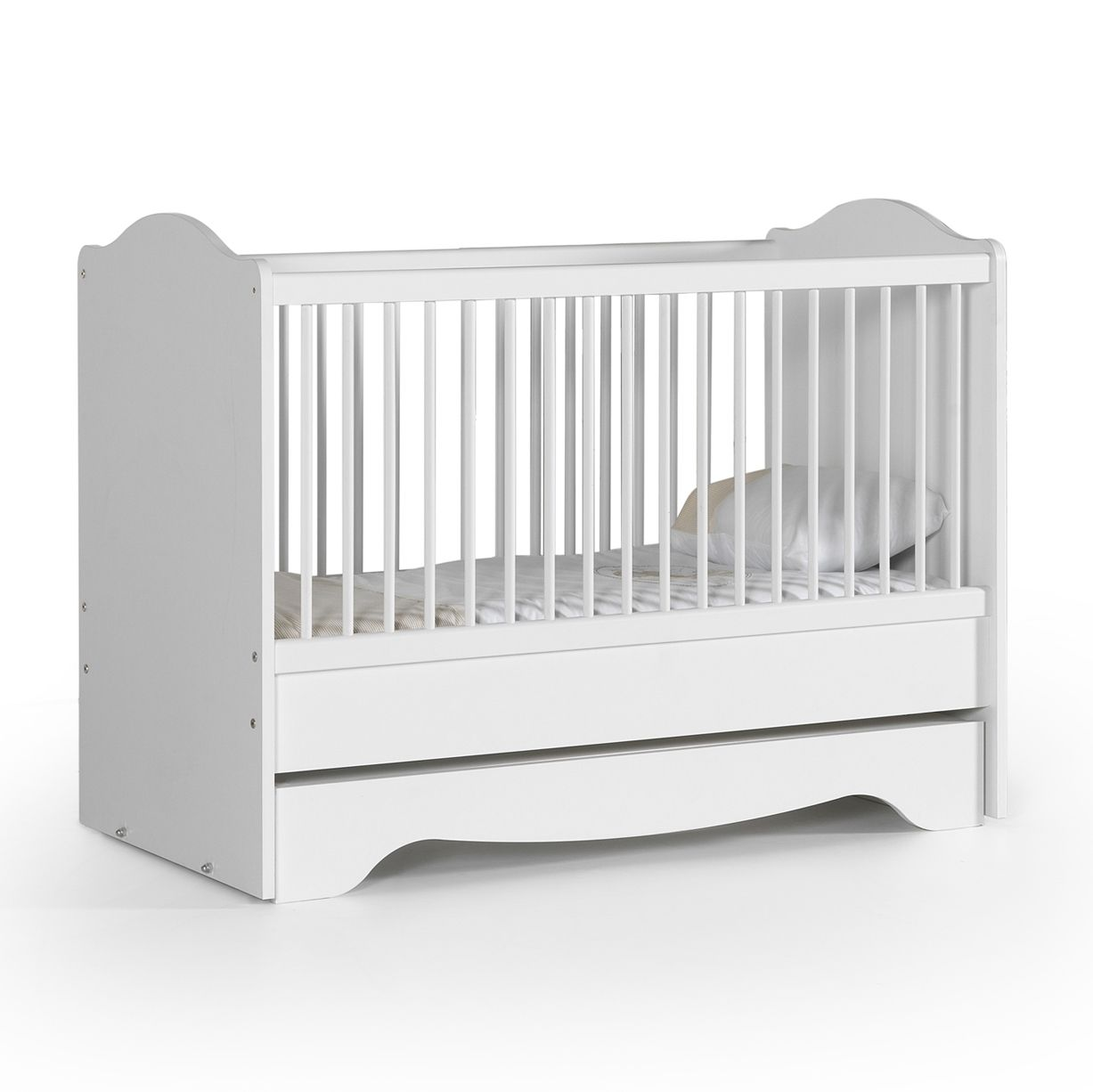 STAR Swinging Baby Bed