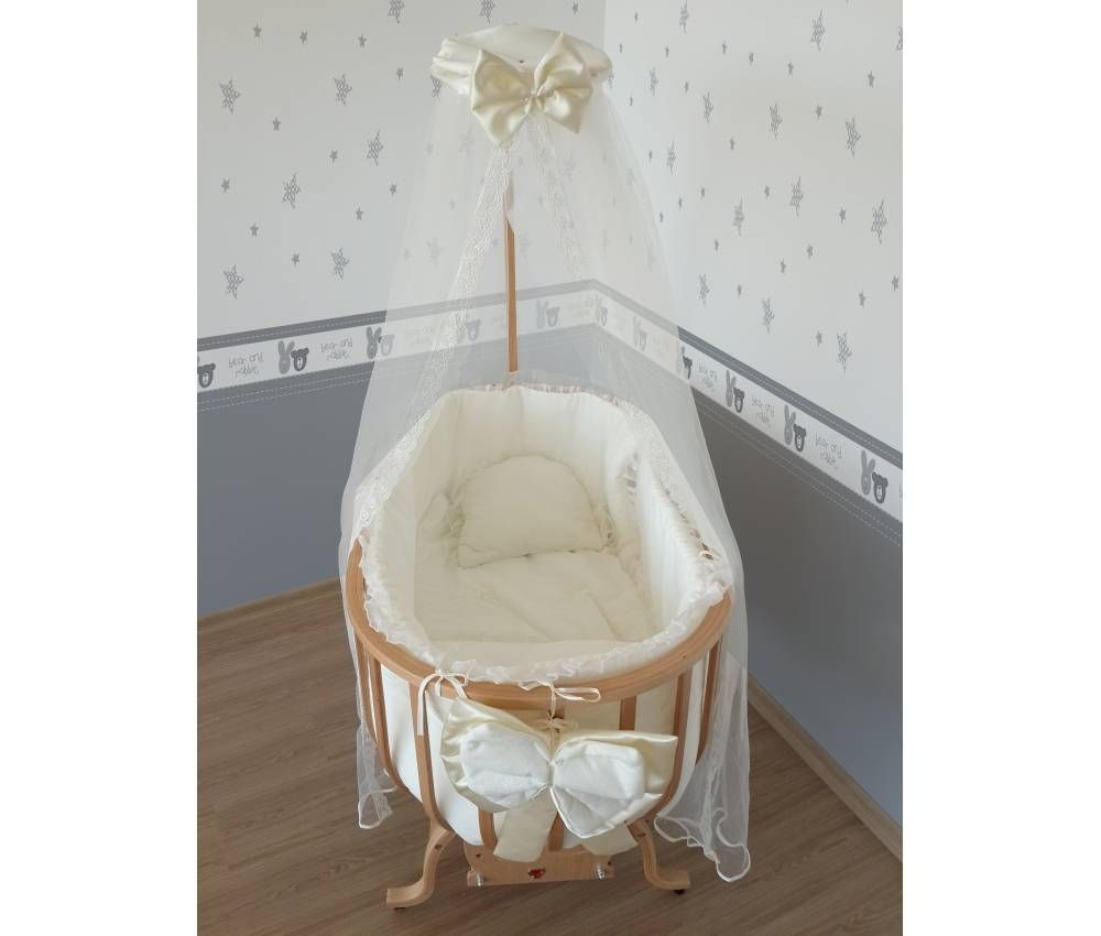 MIA Cradle ( Natural )