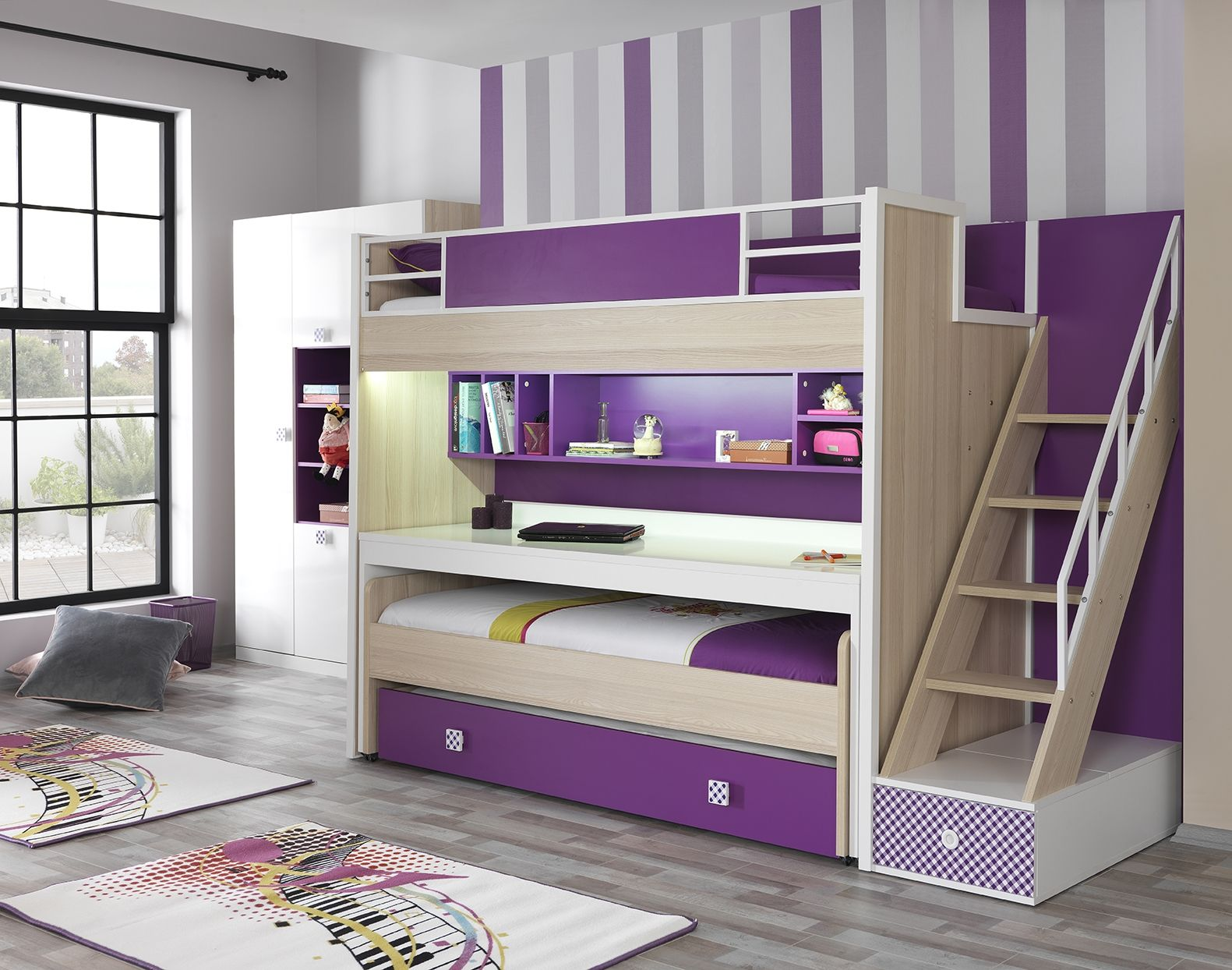 TREND Young Room Starter Set