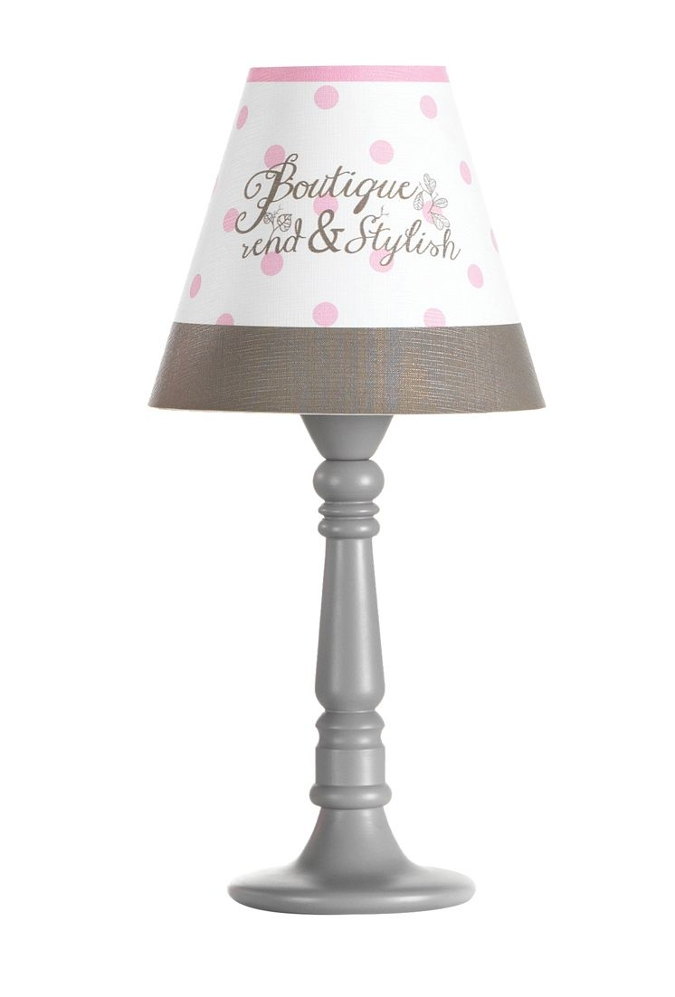 HOUSES Table Lamp